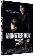 Monster Boy : Hwayi  film complet